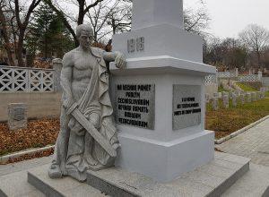 Морское кладбище Владивосток Чешское захоронение